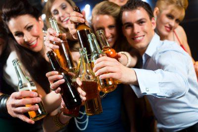 Гепатит с и алкоголь последствия