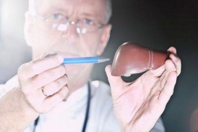Врач-гепатолог